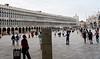 Venice; Procuratie Vecchie in St Mark's Square