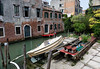 Venice; two cat houses - Venetians now prefer dogs