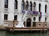 Venice; Azerbaijan exhibit
