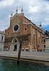 Venice; Basilica dei Santi Giovanni e Paolo