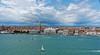 Venice; San Giorgio Maggiore, toward St. Mark's