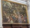 Venice; San Giorgio Maggiore, another Tintorintto
