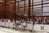 Expo Milano 2015:  Brazil's net allowed views of farms and forest
