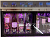 Expo Milano 2015:  Automat for wines