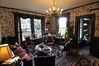 sitting room, the Victoria, Bethel, ME
