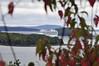 Cruise ship, Bar Harbor, ME