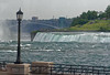 Niagara River, and there they are