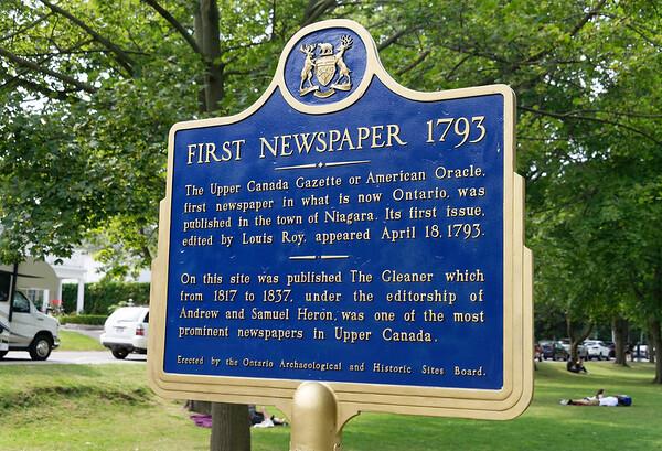Niagara-on-the-Lake Ontario