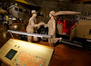 Detroit, Ford Museum, the beginnings of passenger flight