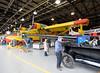Sault Ste. Marie, Bushplane Museum, Canadair CL-215