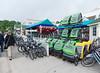 Mackinac Island, bike rentals