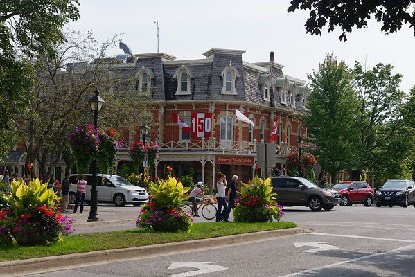 Niagara-on-the-Lake Ontario