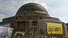 Chicago tour, Adler Planetarium
