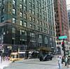 Chicago tour, Carbide and Carbon Building
