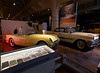 Detroit Ford Museum, and the Corvette