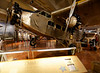 Detroit, Ford Museum, Ford Tri-Motor