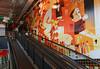 Toronto Ontario, Loblaws mural and movator