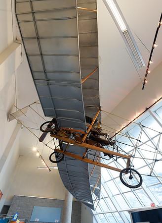 Sault Ste. Marie, Bushplane Museum