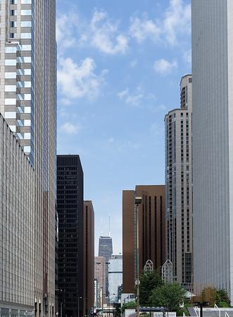 Chicago tour, Willis Tower