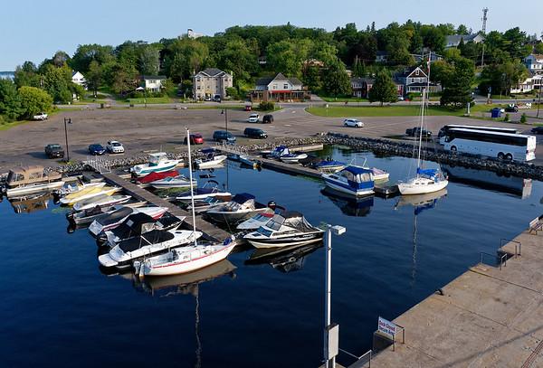 DAY 6:  Georgian Bay, Parry Sound, Ontario