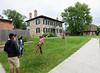Sault Ste. Marie, Ermatinger Clergue National Historic Site