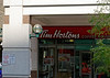 Toronto Ontario, Tim Hortons now owned by Burger King