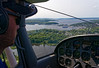 Parry Sound Ontario, on the approach