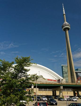 Toronto Ontario, CN Tower
