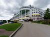 Mackinac Island, Grand Hotel