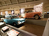Detroit Ford Museum, more Chevys including the Corvair