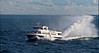 Star Line hydro-jet ferry to Mackinac Island