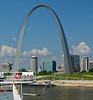 St. Louis MO - Gateway Arch