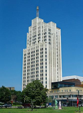 St. Louis MO