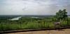 Hightest point along the Vicksburg Bluffs