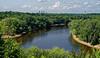 Mississipi River at Ft. Snelling