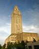 Baton Rouge LA - new state capital