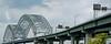 Memphis TN - Hernando de Soto Bridge
