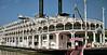 AQ docked at Vicksburg