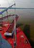 Cruising down the Mississippi