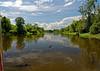 near Lake Bigeaux - the gathering