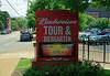 St. Louis MO - Anheuser-Busch tours