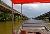 Lake Bigeaux - Interstate 10
