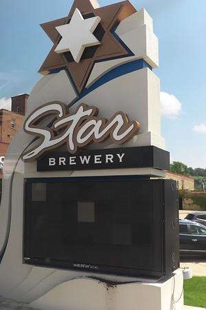 Dubuque Star Brewery