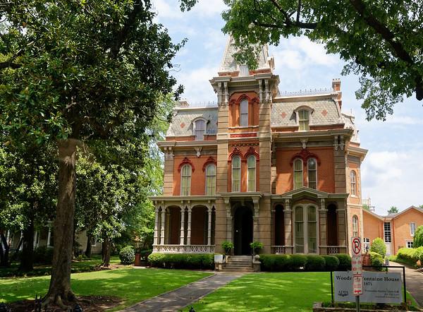 Memphis TN - Victorian Village