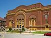 St. Louis MO - Moolah Temple
