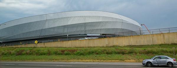 St. Paul soccer stadium