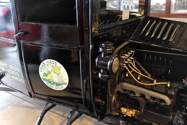 The Dahl Auto Museum, La Crosse WI