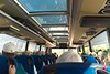 Panorama roof bus - great for sight-seeing
