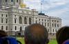 St. Paul - Minnesota State Capital