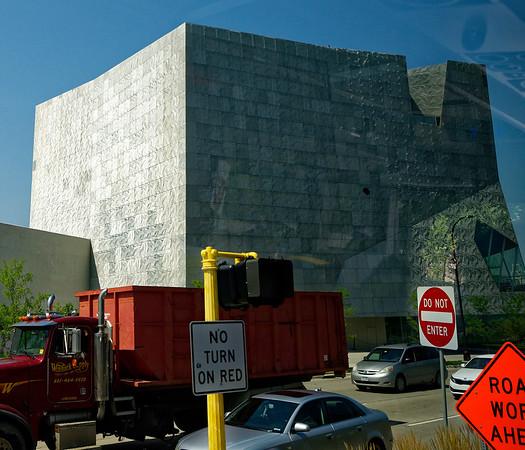 Minneapolis - Walker Art Center
